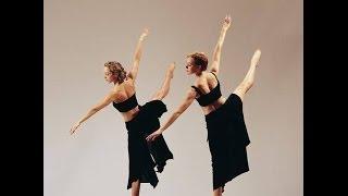 видео балетный словарь