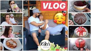Vlog: Was gibt es neues? Hitze überleben, Haus des Geldes, Kaufland Prospekt, Vapiano-Rezepte