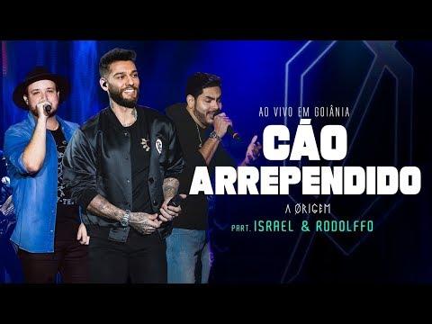 Lucas Lucco – Cão Arrependido ft. Israel & Rodolffo