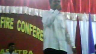 """Marathi (Maharastra State India) Gospel Song-- """"Papa Chi Hirwal Bhural Padli """""""