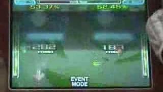 Chez vs Brendino Visible Noise