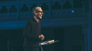 The Year of Jubilee | Nicky Gumbel