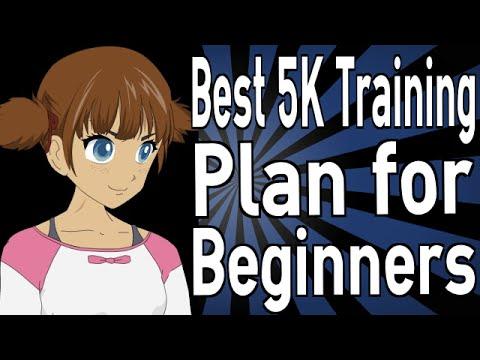 best-5k-training-plan-for-beginners