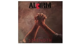 The Alarm - Strength (Official Music Video) [2019 Remaster]