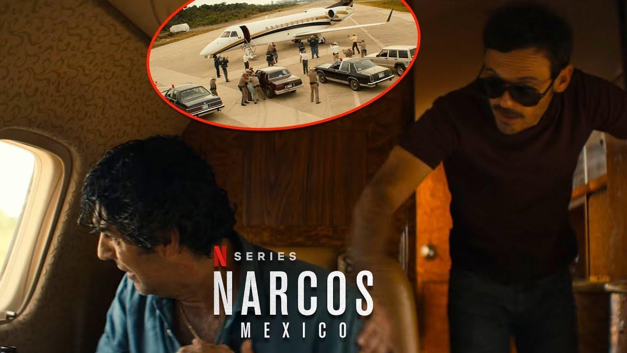 """Download Narcos Mexico: Season 2 Ep 3 """"Ruben Zuno Arce"""" - Review"""