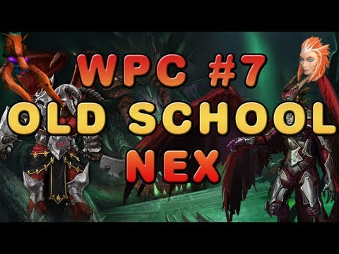 WPC #7 - Old School Nex - Next week - Fastest Round of Legiones!