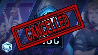 HGC cancelled.