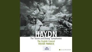 Play Symphony No. 36 in E Flat Major, H. 1/36