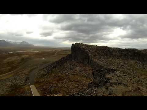 Iceland trip 2014. Shot with iON Air Pro