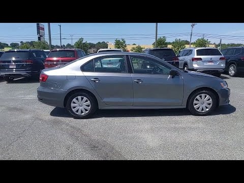 2015 Volkswagen Jetta Sedan Baltimore, Catonsville, Laurel, Silver Spring, Glen Burnie MD RV90604A