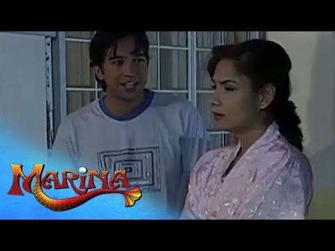 Marina: Pagtatagpo nina Isabel at Virgilio | FULL EPISODE 46