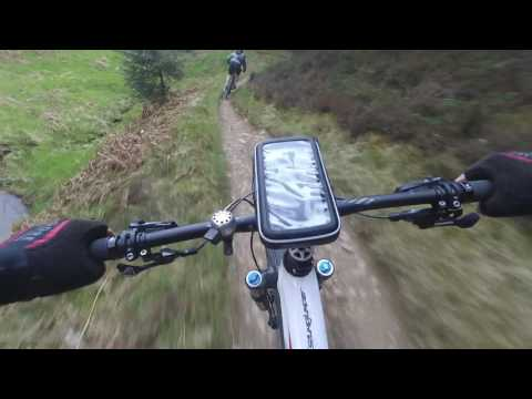 Glentress Black Route Deliverance!