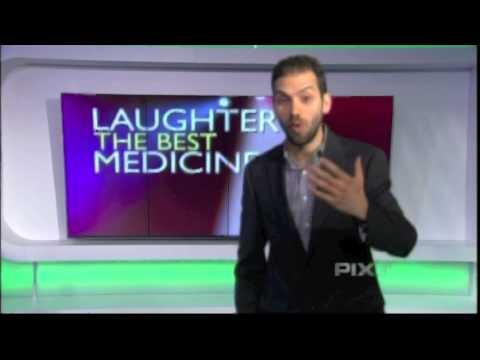Comedian Matt Nagin on Dr. Steve
