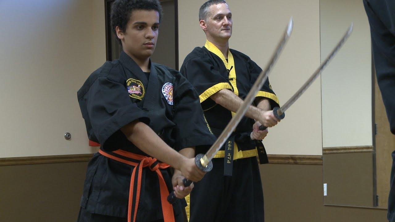 "Koryo Gumdo: ""The Way of the Sword"""