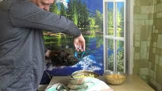 Как правильно приготовить пшенку для рыбалки