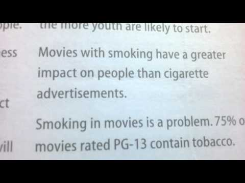 Impact Of Movies On Youths