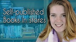 Getting Your Self-Published Book in Stores and Libraries - Marketing for Authors