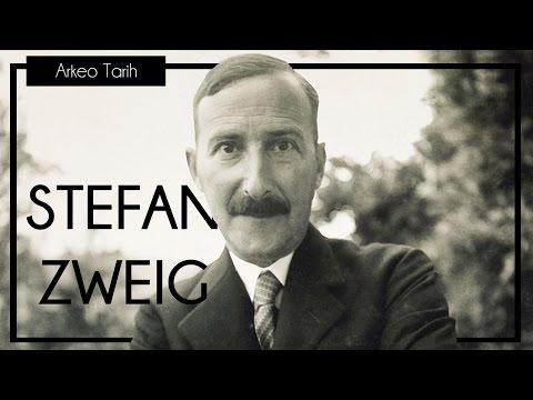 Who is Stefan Zweig?