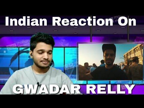 Travel Vlog - Gwadar Relly |  M Bros Reactions