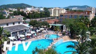 Aparthotel Club Simó en Cala Millor