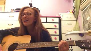 Safe and Sound (cover) || Remaking Myself 13