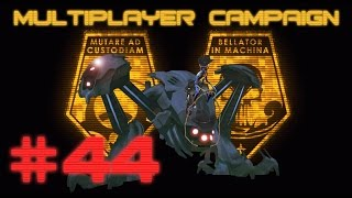 XCOM Enemy Within Multiplayer Campaign (part 44 - Fate of The Earth)