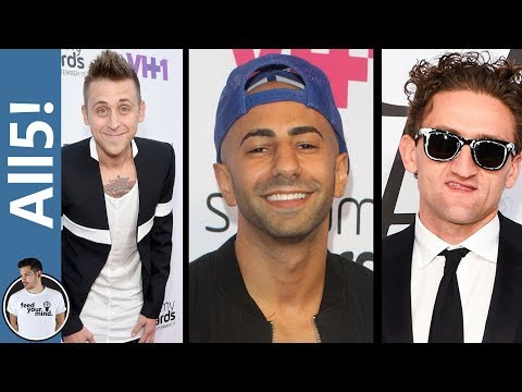 Download Youtube: Top 5 Daily Vloggers On YouTube - 2016!