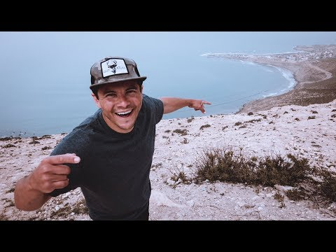 Longest wave in Morocco | Imsouane | Road Trip Ep:2