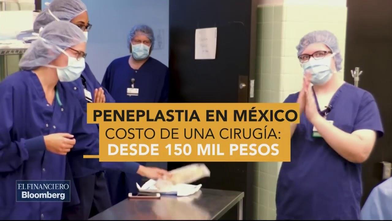 precio de operacion de matriz en mexico