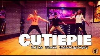 Cutiepie Dance Choreography   Ae Dil hai mushkil   Tejas Dhoke   Bollywood Dance 2016