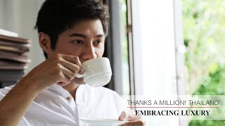 Embracing Luxury in Hua Hin | Thanks A Million! Thailand Vol. 04 [A SuperSeed™ TV Original]