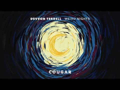 Devvon Terrell - Cougar (Official Audio)