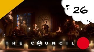 🔴🎮 The council - pc - 26 🔚