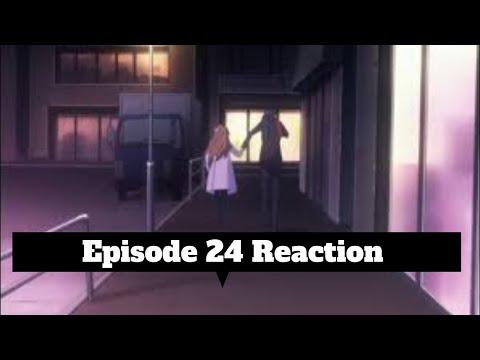 Toradora Blind Reaction Episode 24 English Dub + Recap