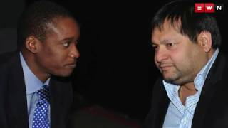 Hawks are searching for fugitive Ajay Gupta