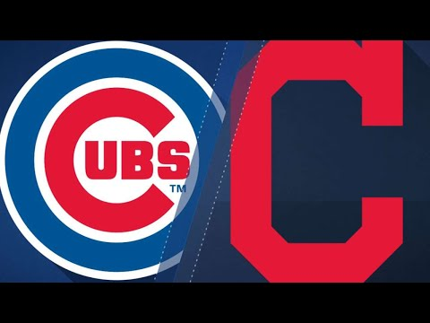 Schwarber, Happ power Cubs to 10-2 victory: 4/24/18