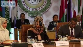 بالفيديو : الجامعة العربية تحتفل باليوم العالمى للملكية الفكرية