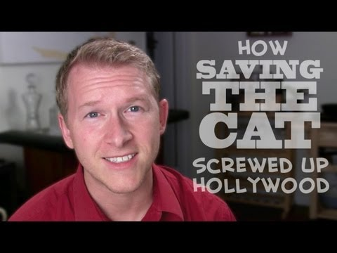 On Story Structure (and how Save the Cat ruined Hollywood)