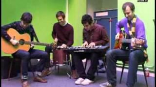 Vampire Weekend - Mansard Roof (Acoustic)