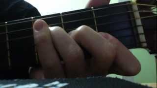 Huong dan Thu cuoi (Guitar)