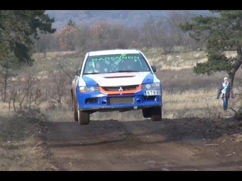 21.Taxi4 Mikulás Rallye a Fo-Pu-Mix kupáért 2017.-Lepold Sportvideo