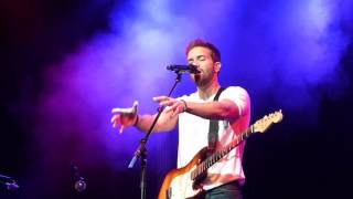 Pablo Alboran - Volveria - The Fillmore - Miami Beach, FL 11/15/15