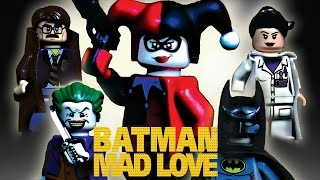 Lego Batman - Mad Love