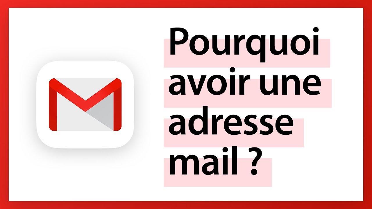 E-mail - Qu'est-ce que les mails et pourquoi est-ce important ?