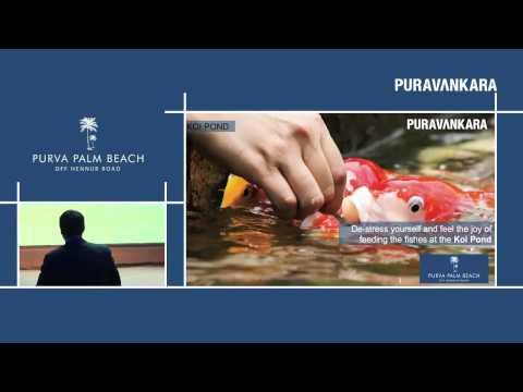 Purva Palm Beach Pre-Launch Event - Puravankara, Bangalore