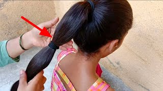 Easy Party hairstyle 2019 for girls | Hair Style  Girls | hairstyles | Best Hairstyle  for Long hair