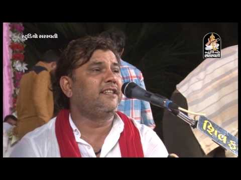 Kirtidan Gadhvi 2016  New Gujarati Dayro  Khodada Live Programme  2