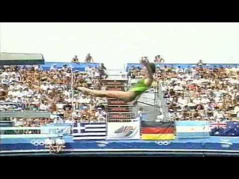 1992 Olympics Barcelona _ Women