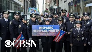 National Hispanic Heritage Month celebrates culture, confronts challenges
