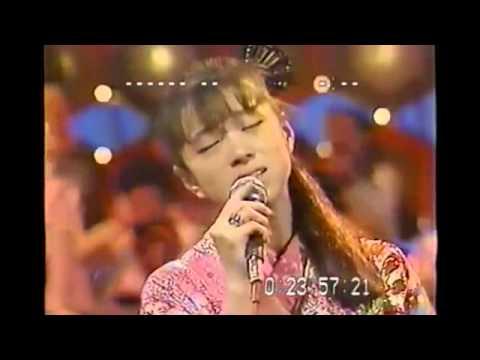 松岡直也 死去 中森明菜 ミ アモーレ1986